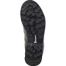 Mammut Kento High GTX Chaussures Femme, arctic-black
